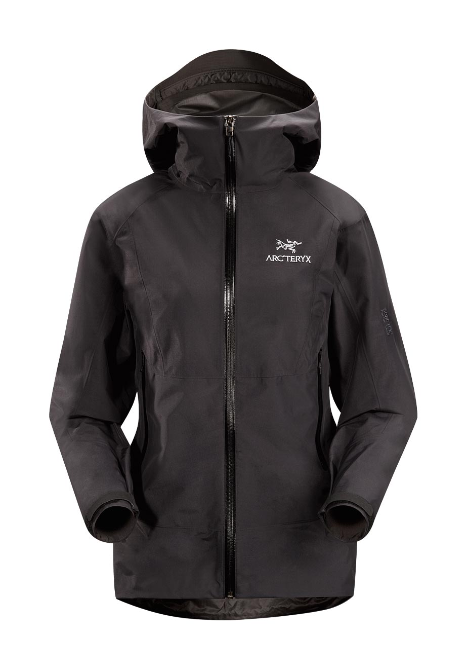Arcteryx Black Beta SL Jacket
